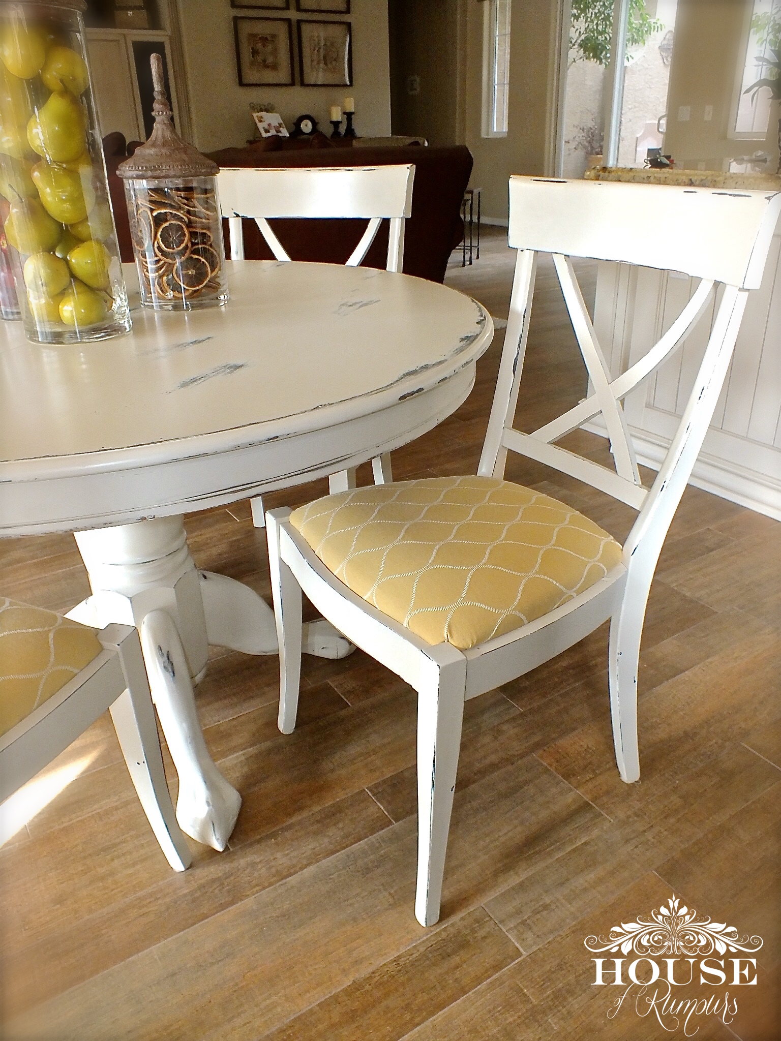 Pottery barn dining table white - Pottery Barn Dining Table White